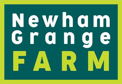 Newham Grange Farm Logo