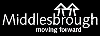 Middlesbrough Council Logo